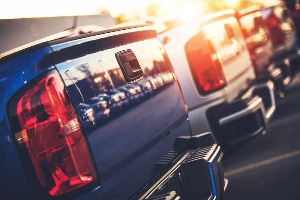 ביטוח משאית קלה