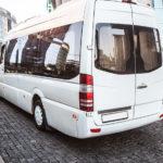 ביטוח אוטובוס זעיר ציבורי