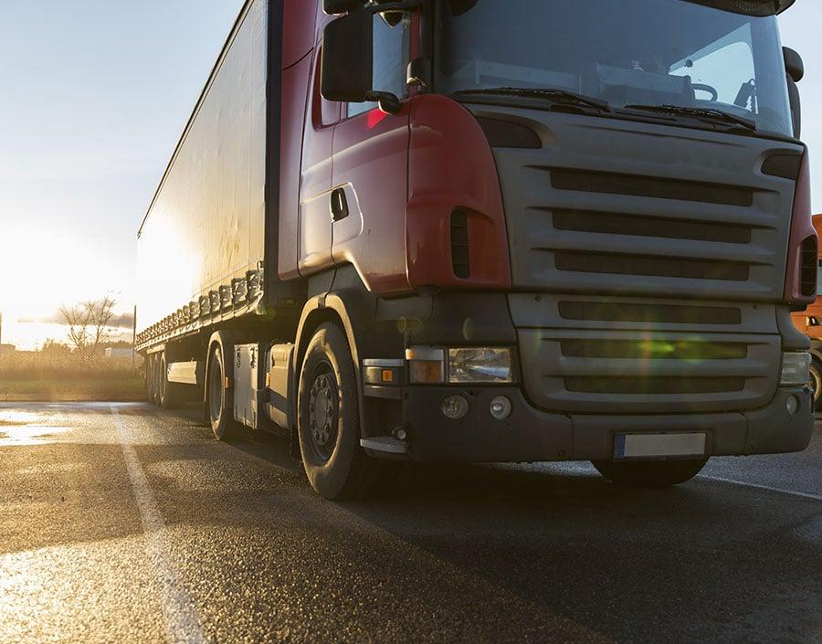 ביטוח משאית הובלה